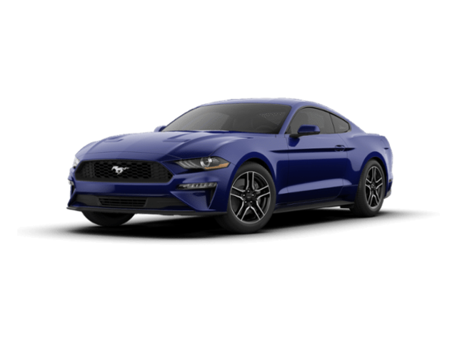 New 2019 Ford Mustang Ecoboost Premium Coupe for sale in Grand Rapids